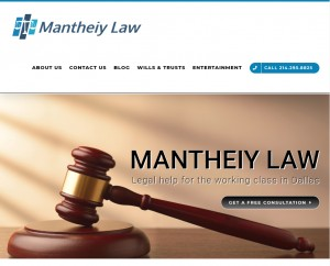 Law Firm in Dallas, TX